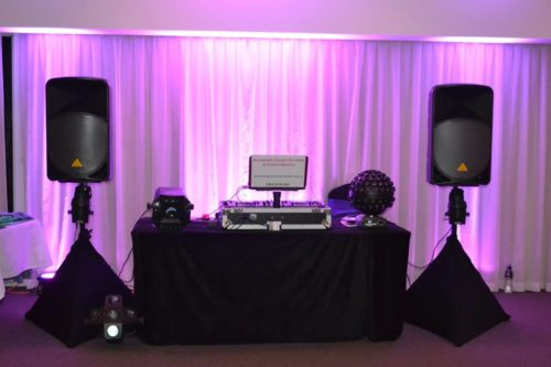 Sunshine Coast DJ Hire - Pricing