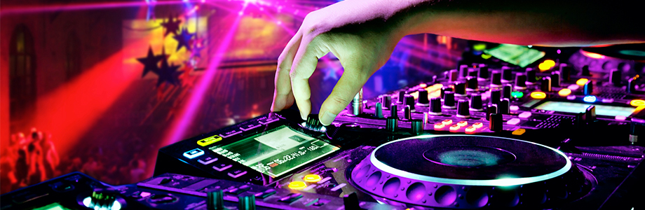 Sunshine Coast DJ Hire - About Us